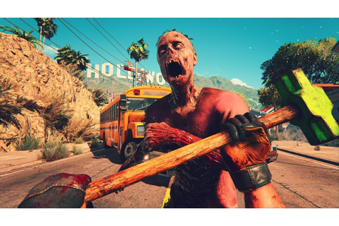 Dead Island 2 Walkthrough part 1 Gameplay XBOX, PS4, PC HD ...