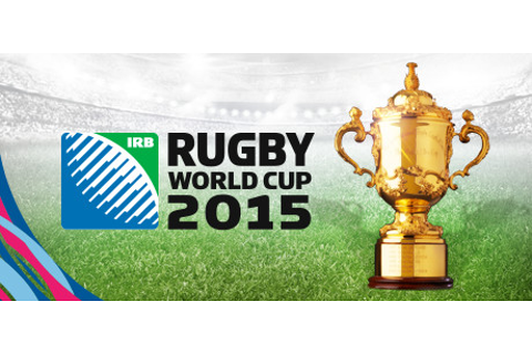 Rugby World Cup 2015 on Steam