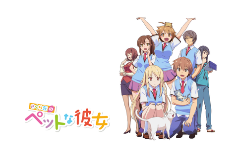 Sakurasou no Pet na Kanojo Review | Abysmal