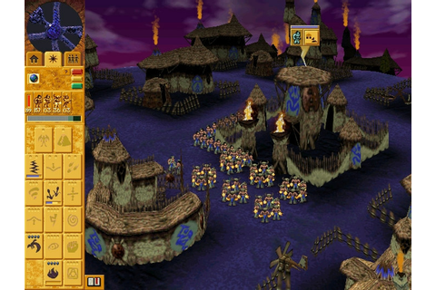 Populous™: The Beginning on GOG.com
