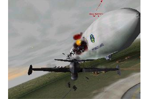 Crimson Skies Review - GameRevolution