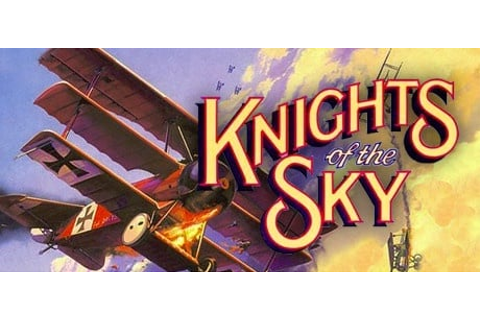 Knights of the Sky on Steam - PC Game | HRK Game