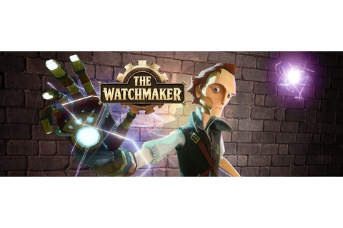 The Watchmaker Game Guide | gamepressure.com
