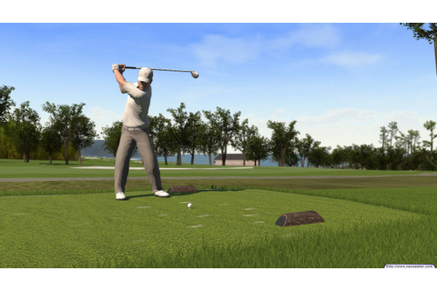 Download FREE Tiger Woods PGA Tour 12 The Masters PC Game ...