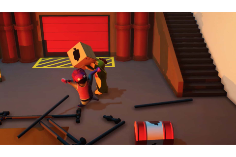 Gang Beasts - FREE DOWNLOAD | CRACKED-GAMES.ORG