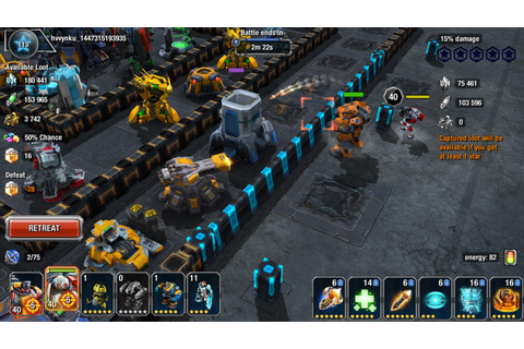 Galaxy Control: 3D strategy - Android Apps on Google Play