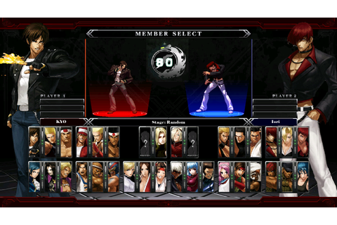 The King of Fighters xiii Free Download - Ocean Of Games
