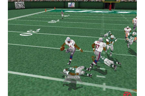Madden NFL 2000 Download Free Full Game | Speed-New