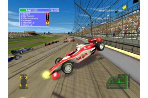 Screens: IndyCar Series 2005 - Xbox (11 of 51)