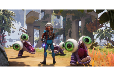 Descargar Journey to the Savage Planet PC | Juegos Torrent PC