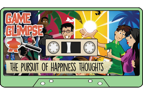 THE PURSUIT OF HAPPINESS BOARD GAME - A Review of sorts ...