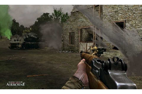Medal of Honor Airborne Game - Free Download Full Version ...