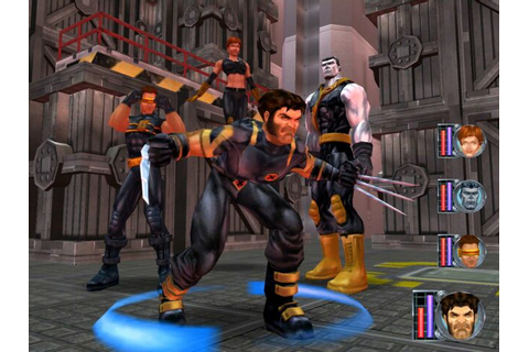 Feature Friday: Five horrible X-Men games, and a plea for ...