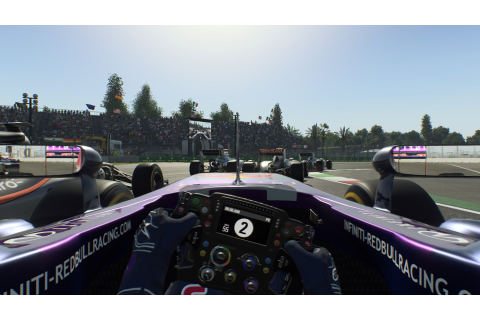 F1 2015 - Images & Screenshots | GameGrin