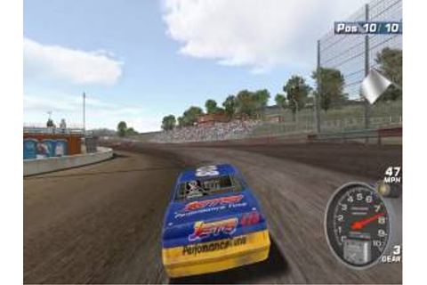 NASCAR: Dirt to Daytona Download Game | GameFabrique
