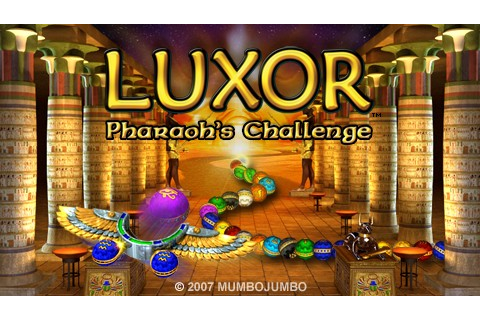 Luxor 3 full version free download crack | Download Luxor ...