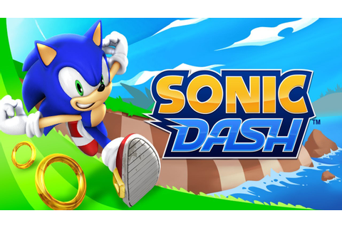 Sonic Dash Android Gameplay HD - YouTube