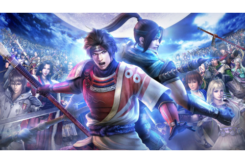Warriors Orochi 4 Will Have No Guest Characters - Push Square