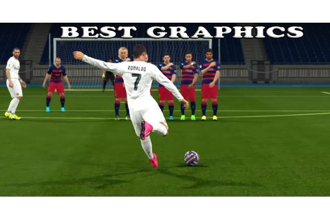 Messi Ronaldo Soccer Game for Android - APK Download