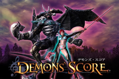 DEMONS' SCORE - Download ios game