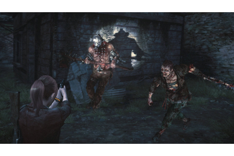 Resident Evil: Revelations 2 - Episode Two: Contemplation ...