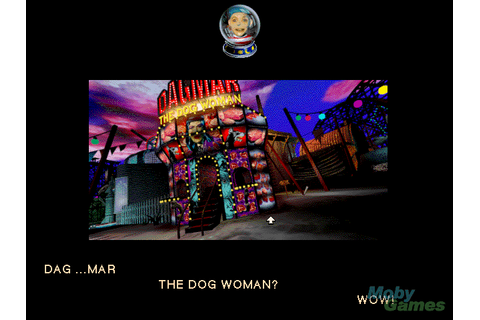 Download The Residents' Bad Day on the Midway - My Abandonware
