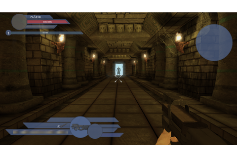 Stargate Atlantis Adventures Windows game - Indie DB