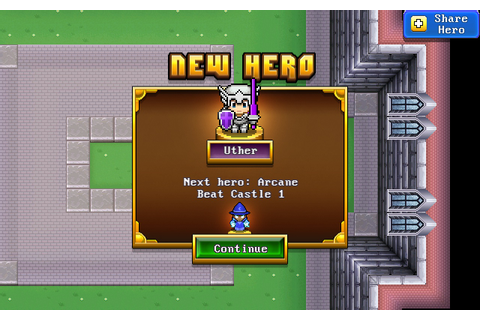 Nimble Quest on Steam