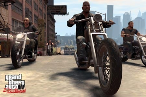 Grand Theft Auto IV: The Lost and Damned game download ...
