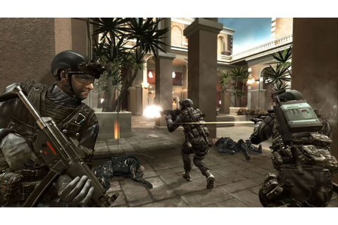 Buy Tom Clancy's Rainbow Six: Vegas 2 Xbox ONE Xbox