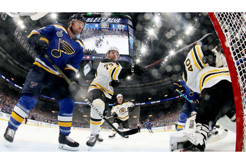 5 Bold Predictions for Game 7 of the Stanley Cup Finals | 12up