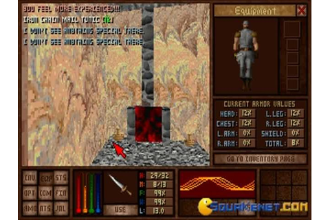 Amulets & Armor download PC