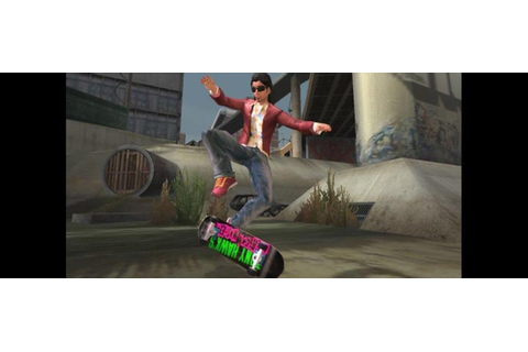 Tony Hawk's American Wasteland News and Videos ...