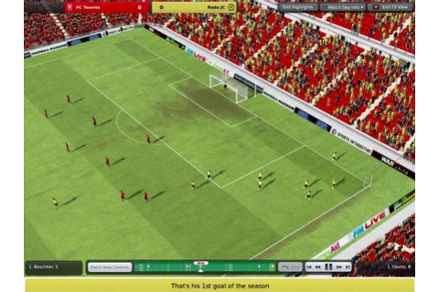 Football Manager 2011 Full Download Free Game - Free PC ...