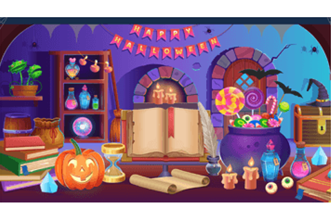 Ghost Hunt • Free Online Games at PrimaryGames