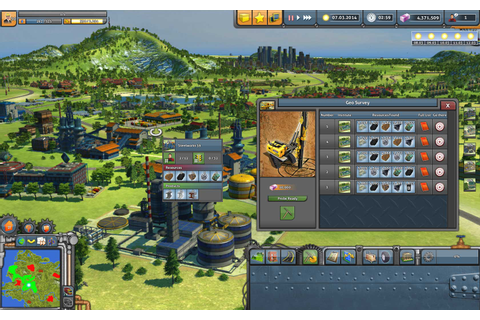Download Industry Empire For Free | Free Steam Games