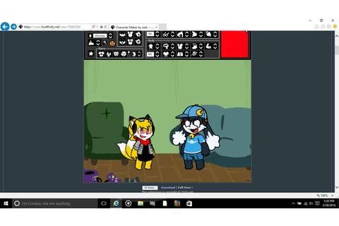 Kit And Klonoa: Game Time by RoninHunt0987 on DeviantArt