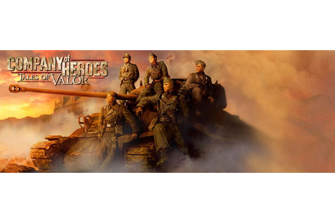 Company of Heroes: Tales of Valor Game Guide & Walkthrough ...