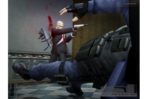 Hitman 3 Contracts Pc Game - HIGHLY COMPRESSED PC GAMES ...
