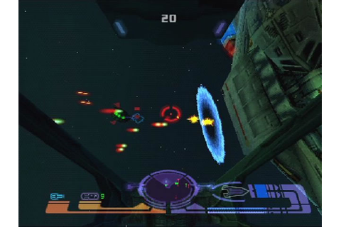 Star Trek: Invasion Review for PlayStation (2000 ...
