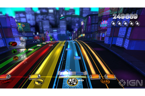 Rock Band Blitz full game free pc, download, play. Rock ...