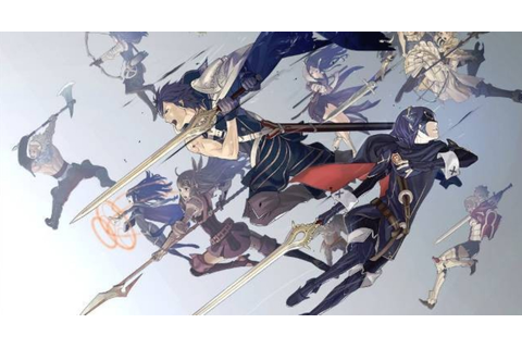 fire emblem awakening 3ds system bundle | Watch Us Play Games
