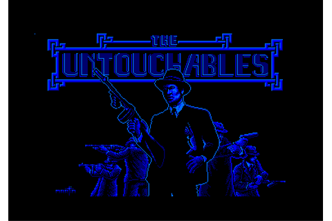 Download The Untouchables - My Abandonware