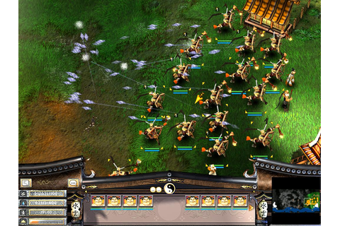 Download Free Games And Movies: Battle Realms + Winter Of ...