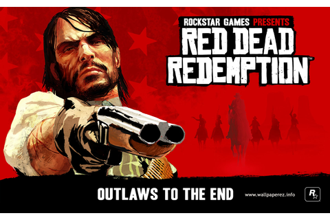 Games Review - Red Dead Redemption - FRG.ie