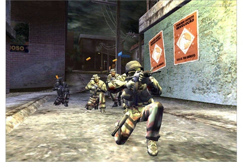 SOCOM II: U.S. Navy SEALs - screenshots gallery ...