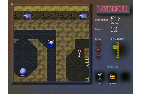 Ravenskull Game Download