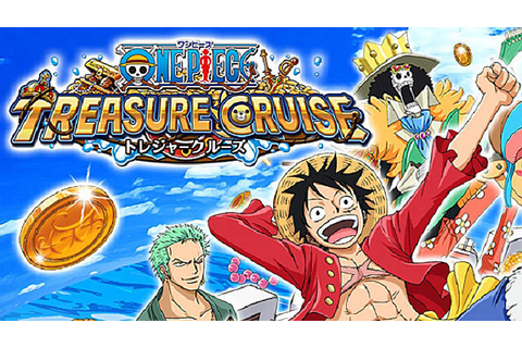 Morgan Returns to One Piece Treasure Cruise | One Piece ...