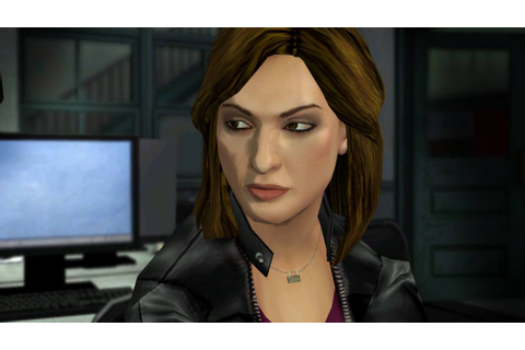 Law & Order: Legacies 1.0.5 | Mac Game