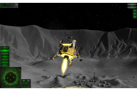 Lunar Flight - Buy and download on GamersGate